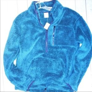 Victoria's Secret fleece pullover